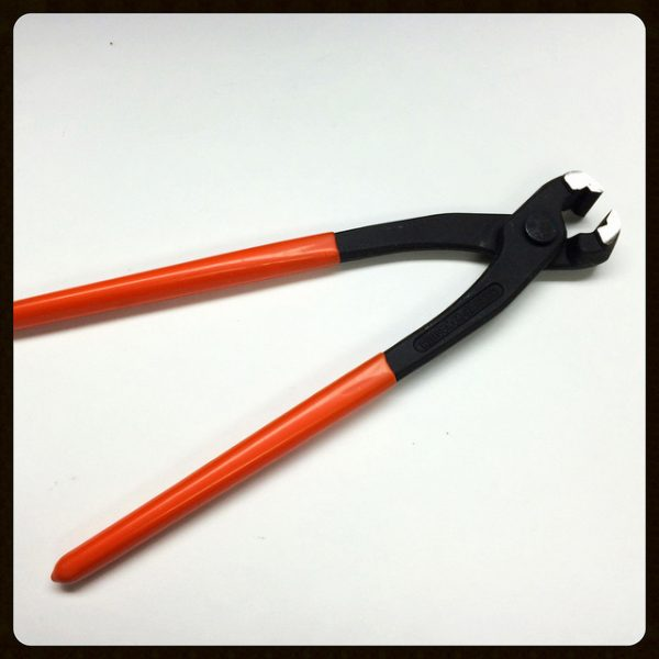 crimping tool for gapless ss fuel line clamps crimping tool for gapless ss. Black Bedroom Furniture Sets. Home Design Ideas