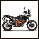 KTM Adventure 1050-1290