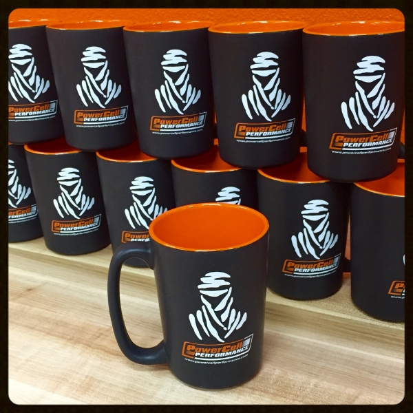 PowerCell Branded Items